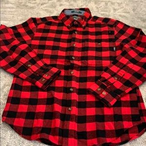 Woolrich Shirts - Flannel long sleeve
